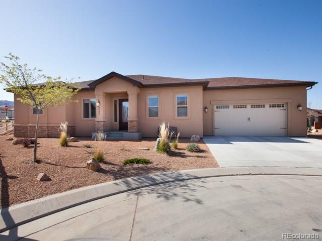 2280 Red Vista Court, Grand Junction, CO 81507