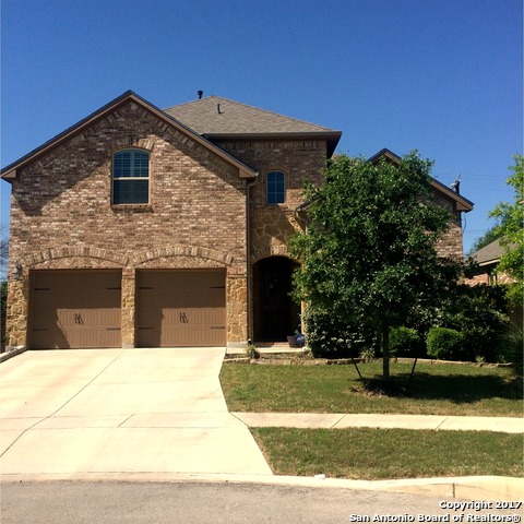 18303 Valencia Vista, San Antonio, TX 78259