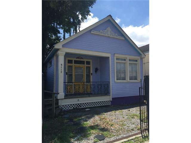 5112 CLARA Street, New Orleans, LA 70115