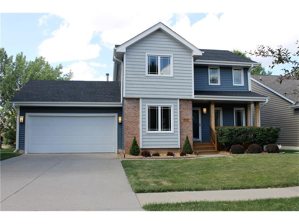 4715 Meadow Valley Drive, West Des Moines, IA 50265
