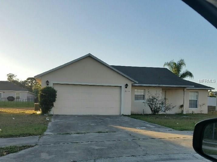2394 STEVENS AVENUE, SANFORD, FL 32771