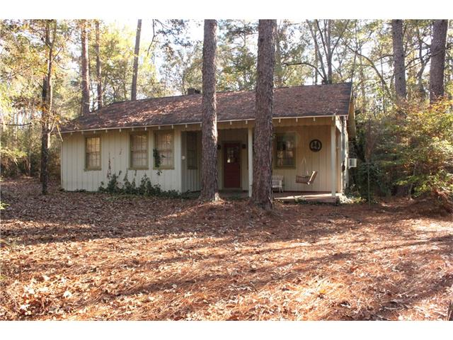 18374 HWY 38 None, Kentwood, LA 70444
