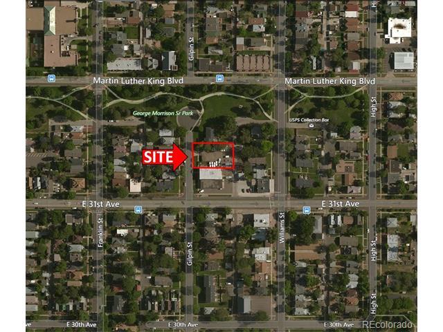 3112-3128 Gilpin Street, Denver, CO 80205