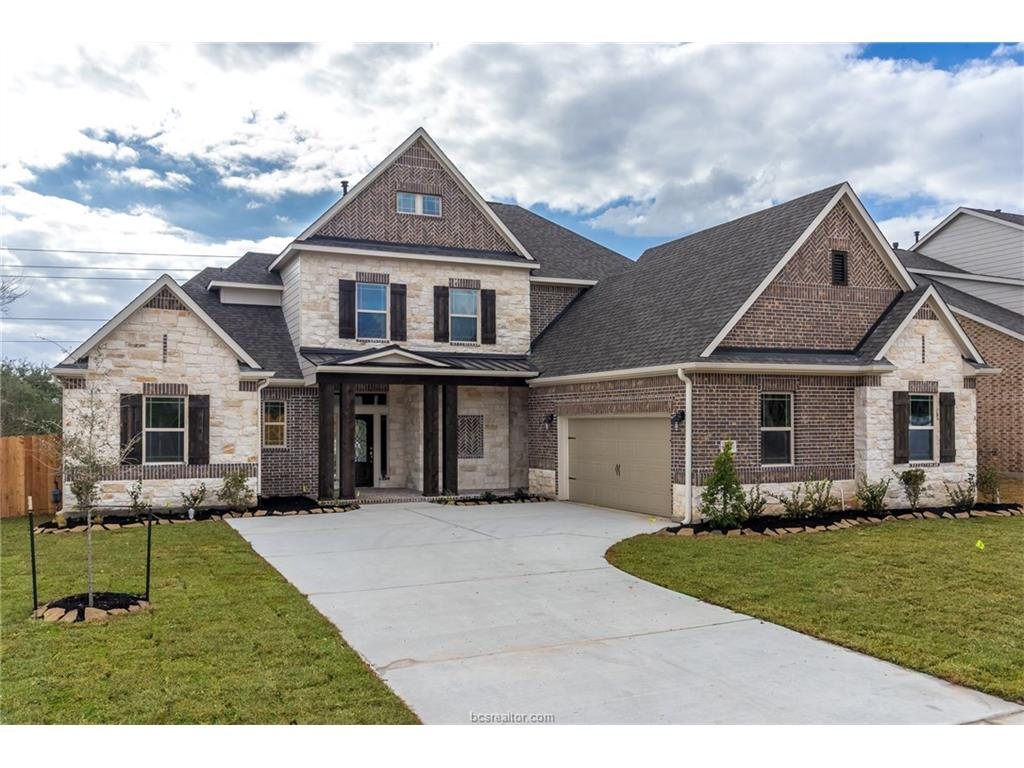 4102 Wallaceshire, College Station, TX 77845