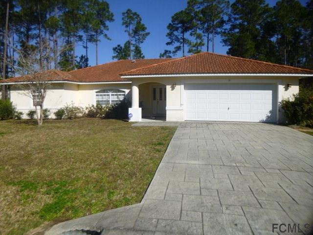 50 Ryan Drive, Palm Coast, FL 32164