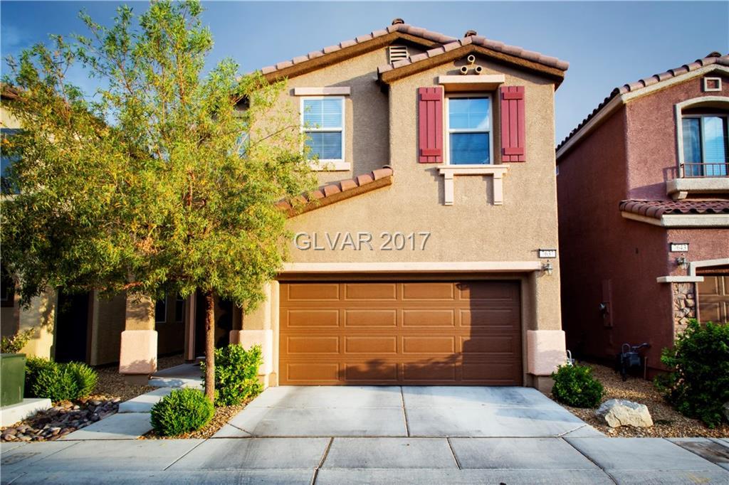 7637 PEACEFUL TRELLIS Drive, Las Vegas, NV 89179