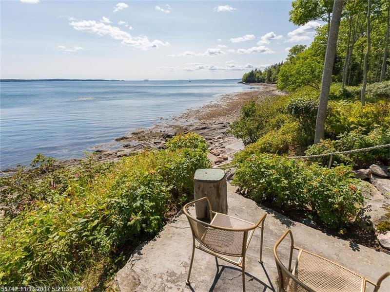 48 Catching Cove RD , Northport, ME 04849