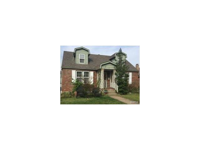 709 Ruprecht Avenue, St Louis, MO 63125