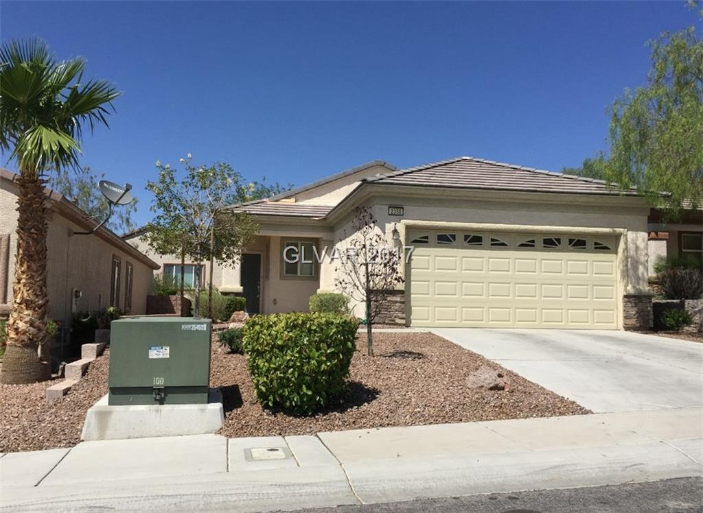 2350 PEACEFUL SKY Drive, Henderson, NV 89044