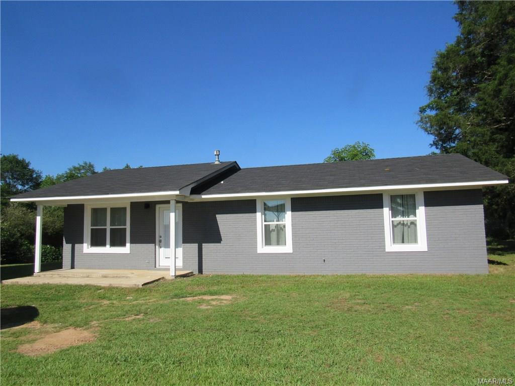785 County Road 503 ., Verbena, AL 36091