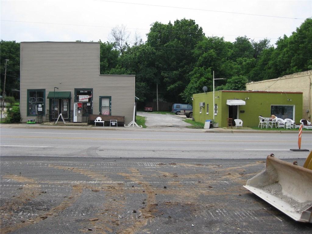 161 & 169 Main ST, Farmington, AR 72730