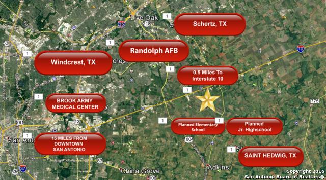 4980 FREUDENBURG RD, Converse, TX 78109