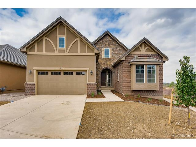 2477 W 122nd Avenue, Westminster, CO 80234