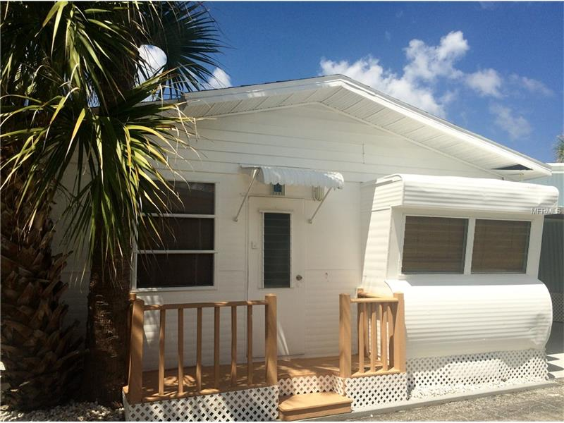 19 TWIN SHORES BOULEVARD 19, LONGBOAT KEY, FL 34228