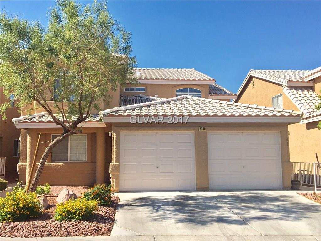 8040 CELESTIAL Avenue 201, Las Vegas, NV 89128