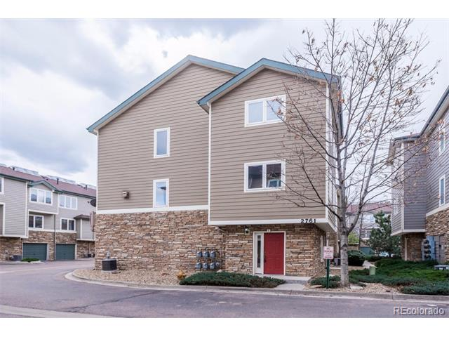2761 W Riverwalk Circle F, Littleton, CO 80123