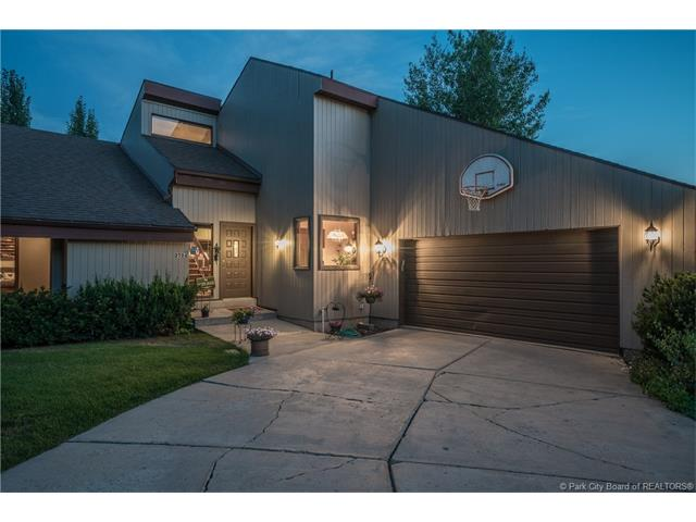 3724 W Wrangler Way, Park City, UT 84098