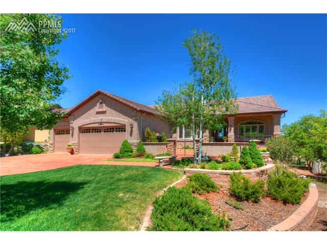 6085 Hardwick Drive, Colorado Springs, CO 80906