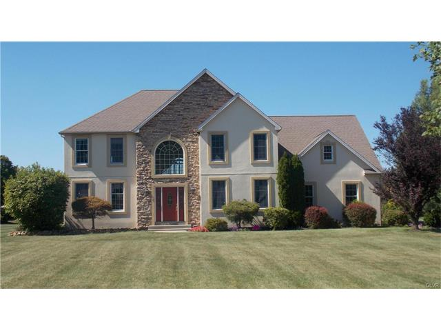 2317 Westminster Drive, Lower Milford Twp, PA 18049