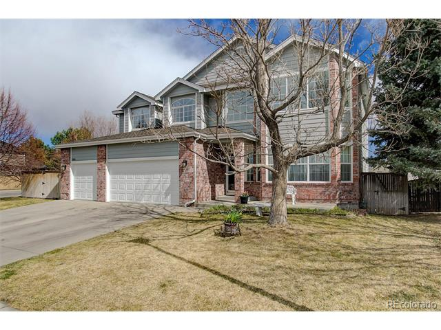 8804 S Forrest Drive, Highlands Ranch, CO 80126