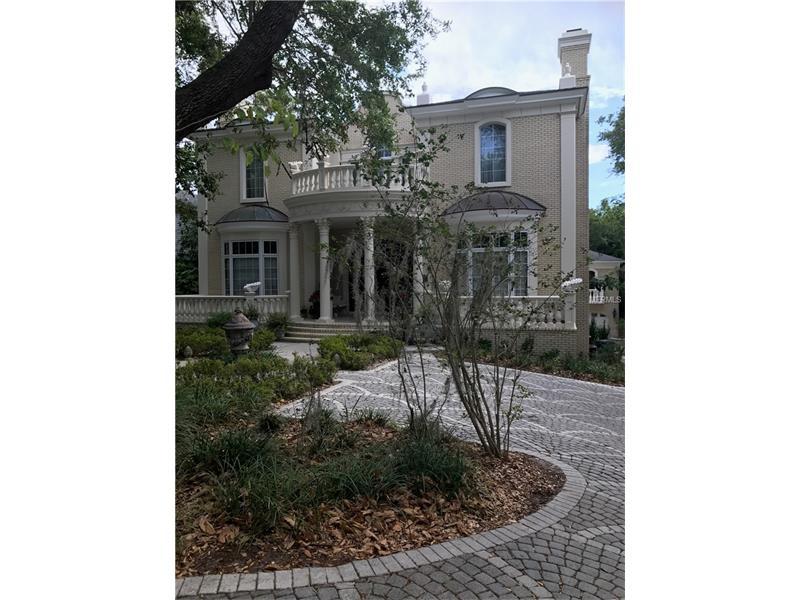1577 ALEXANDER ROAD, BELLEAIR, FL 33756