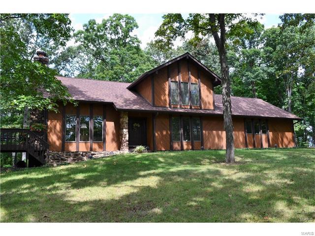 8294 Hillsboro House Springs Road, Hillsboro, MO 63050