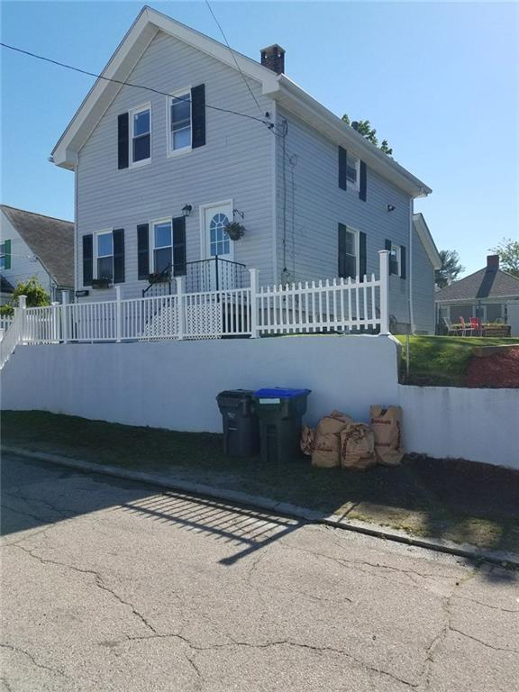 56 Clematis ST, Providence, RI 02908