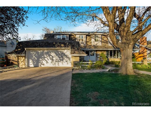 4228 S Alton Street, Greenwood Village, CO 80111