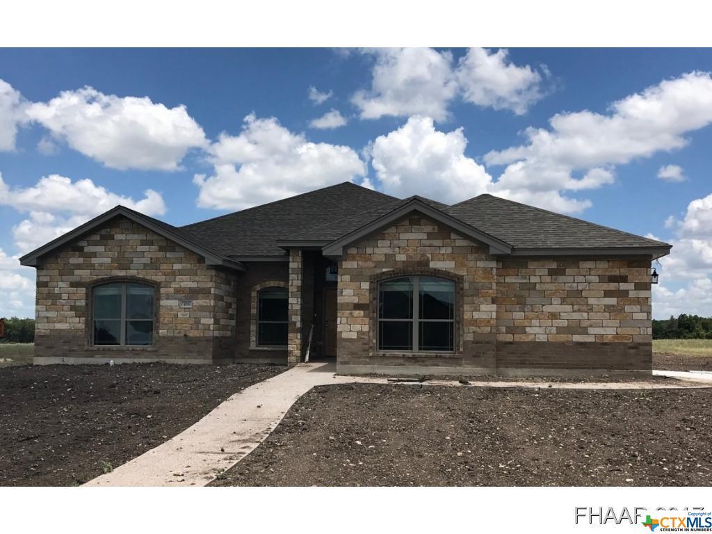106 Northern Avenue, Gatesville, TX 76528