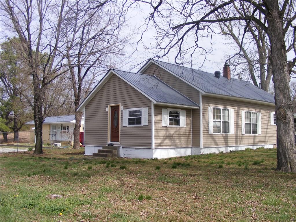 532 N Hwy 59, Decatur, AR 72722