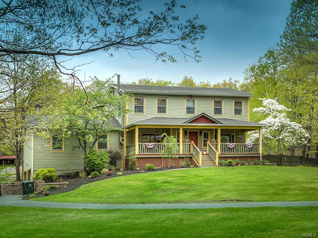 154 Sugarloaf Mountain Road, Chester, NY 10918