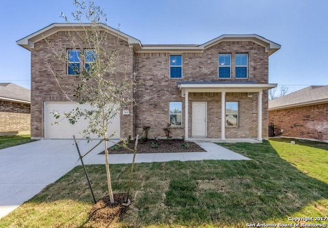 7303 Vista Grove, San Antonio, TX 78242
