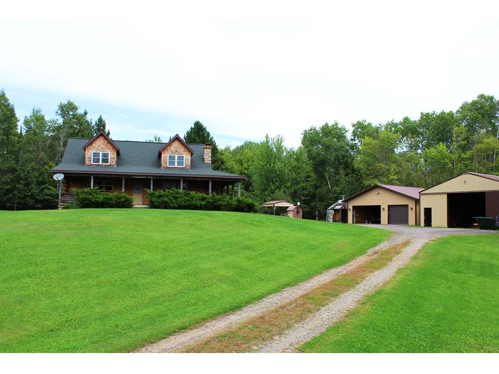 22710 County Road 70, Bovey, MN 55709