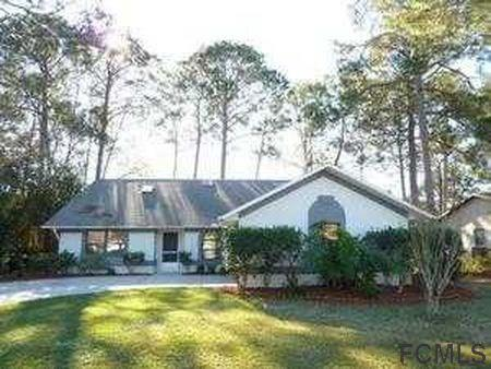 24 Filbert Lane, Palm Coast, FL 32137