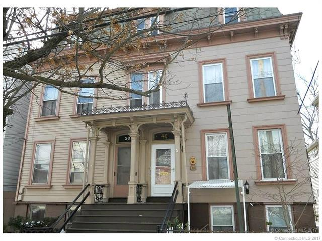 40 Pearl St, New Haven, CT