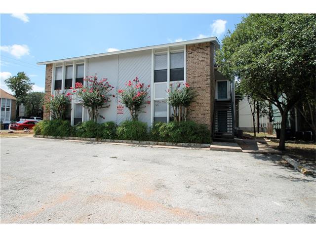 11800 Alpheus Ave #D, Austin, TX 78759