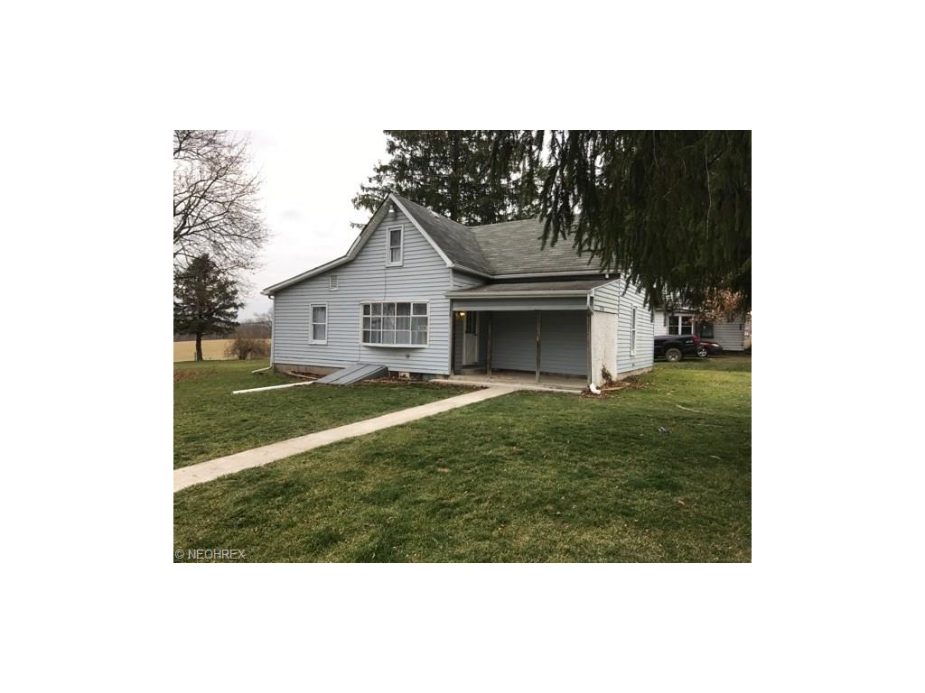 320 Foundry Hill, Salineville, OH 43945
