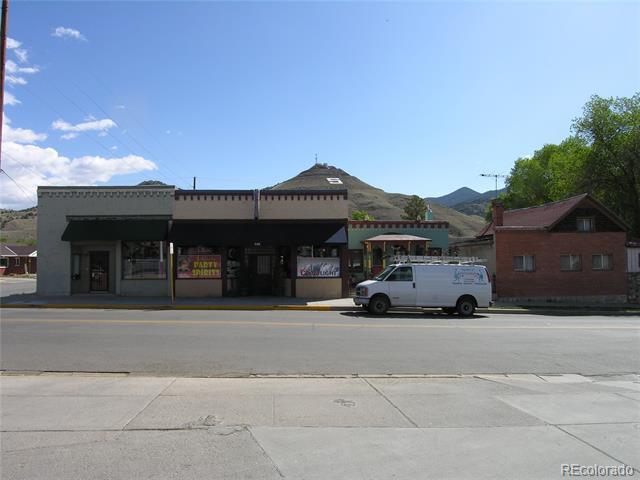 348 W First Street, Salida, CO 81201