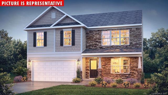 7012 Palatine Lane Lot 52, Charlotte, NC 28214