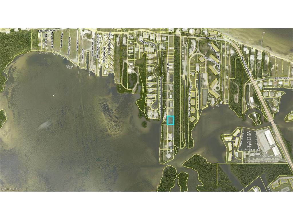 8157 Moyer LN, BOKEELIA, FL 33922