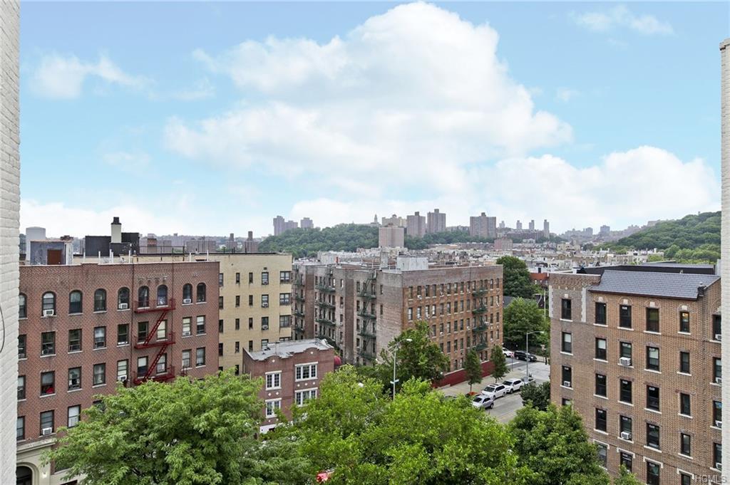 91 Payson Avenue 7C, New York, NY 10034