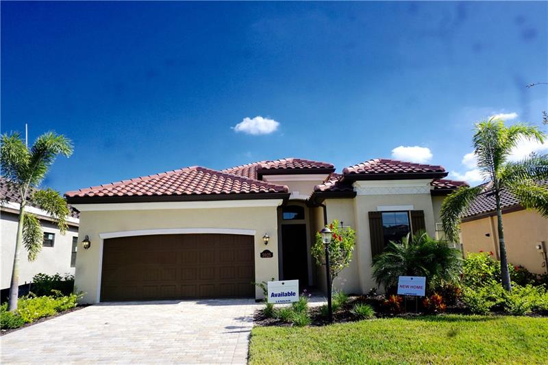 4544 ARBOR GREEN TRAIL 144, LAKEWOOD RANCH, FL 34202
