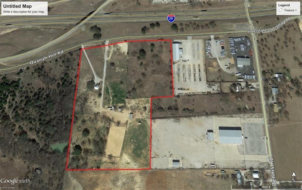 000a Quannah Hill, Weatherford, TX 76087