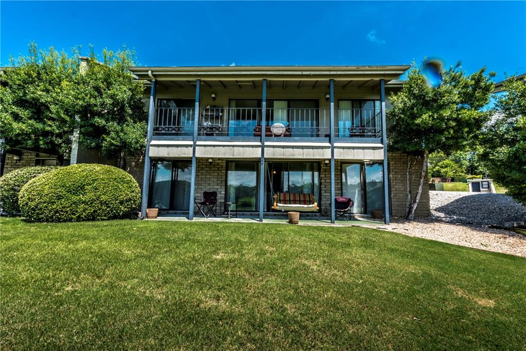 16841 Heritage Bay RD Unit #E1, Rogers, AR 72756