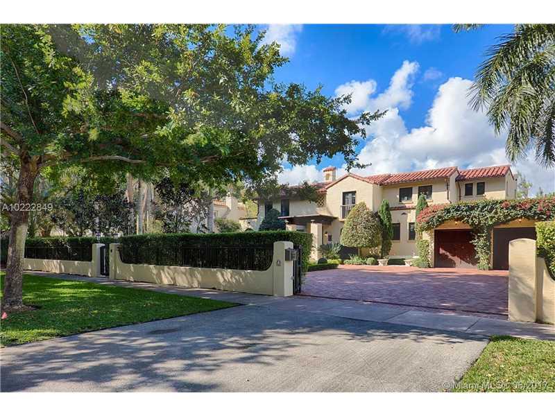 3012 Granada Blvd, Coral Gables, FL 33134