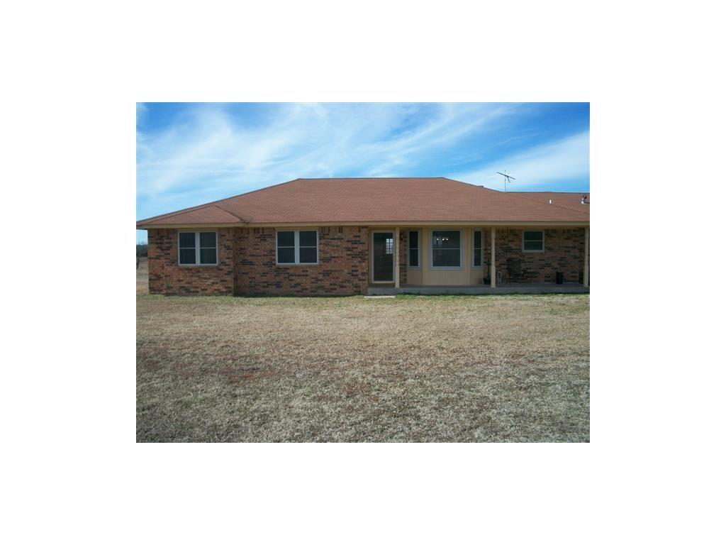 11857 N 3540 Road, Seminole, OK 74868
