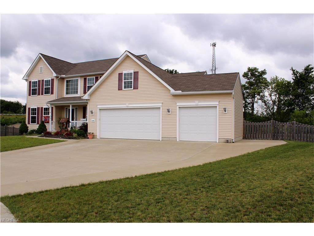 32960 Pennsylvania Dr, North Ridgeville, OH 44039