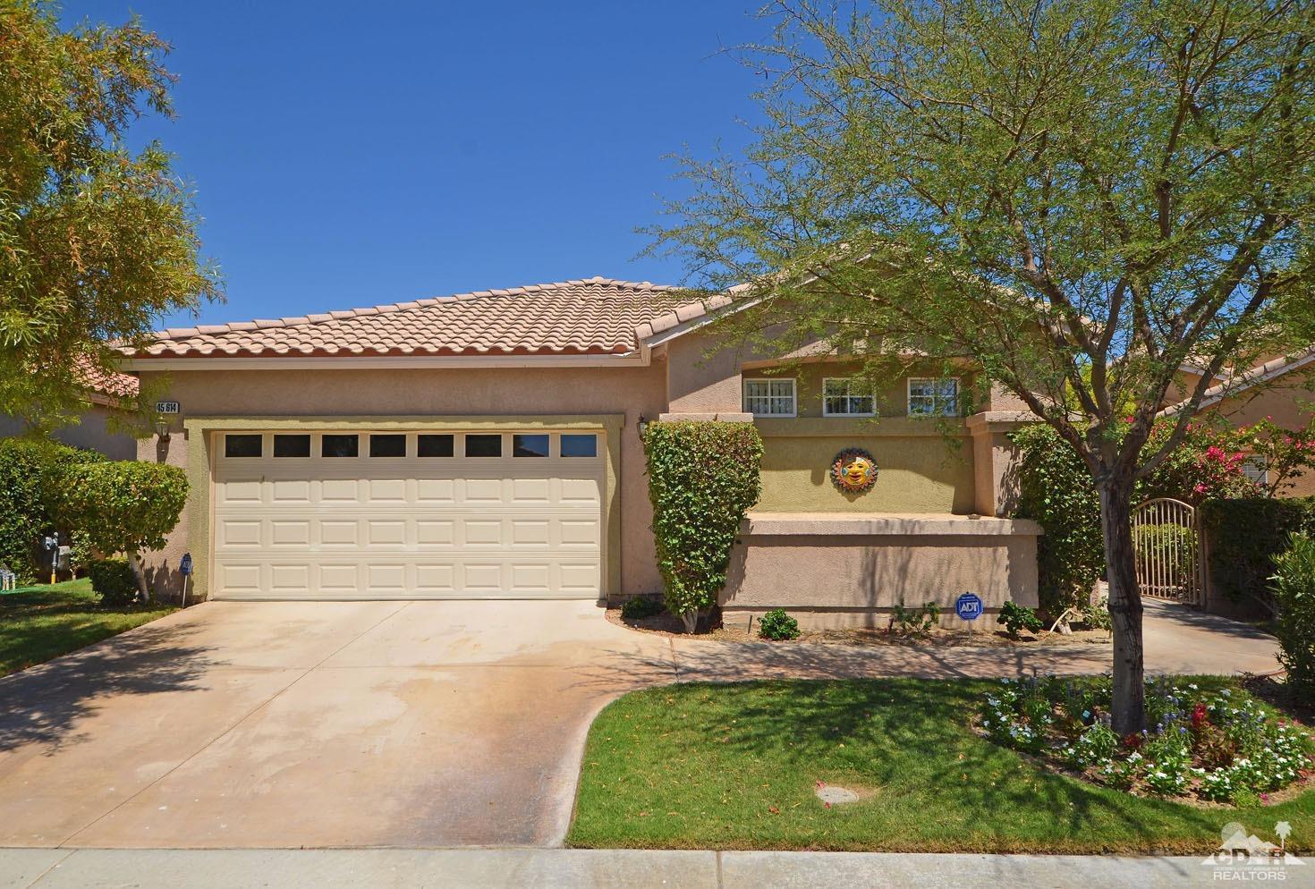 45614 Torrey Pines Court, Indio, CA 92201