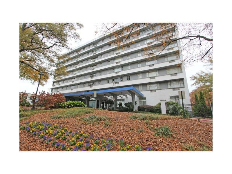 374 Paces Ferry Road 709, Atlanta, GA 30305