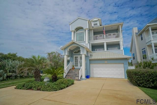 3298 N Ocean Shore Blvd, Flagler Beach, FL 32136
